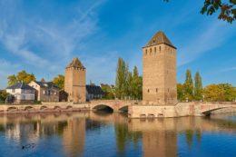La mutuelle d'entreprise pour la région Alsace-Moselle